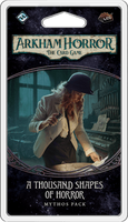 Arkham Horror: The Card Game - A Thousand Shapes of Horror: Mythos Pack