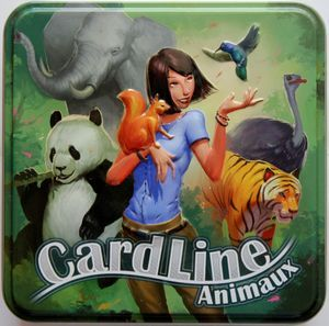 Cardline%3A+Animaux