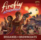 Gale Force Nine gf9fadv1No Firefly Adventures: Brigands e Browncoats, Gioco