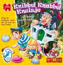 Knibbel knabbel knuisje: het Hans en Grietje spel
