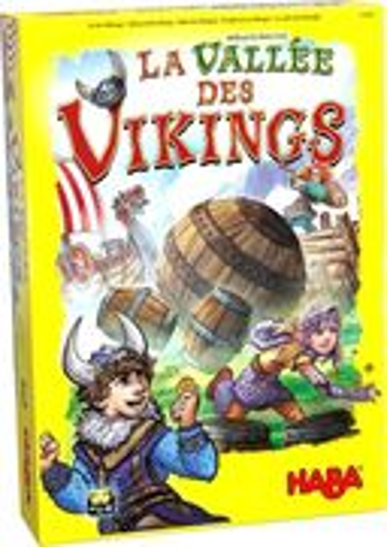 La+vall%C3%A9e+des+vikings
