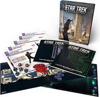 Star Trek Adventures RPG: Starter Set