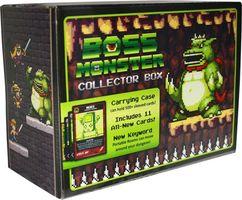 Boss Monster Collectors Box