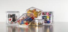 Geekbox components
