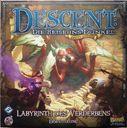 Descent: Die Reise ins Dunkel (Zweite Edition) - Labyrinth des Verderbens