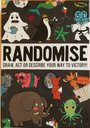 RANDOMISE: Draw, act or describe your way to victory