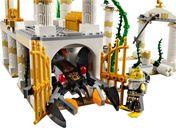 LEGO® Atlantis Temple of Atlantis gameplay
