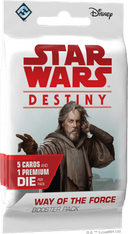 Star+Wars%3A+Destiny+-+Way+of+the+Force+Booster+Pack