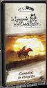 La Leyenda de los Cinco Anillos: el juego de cartas - Campañas de conquista
