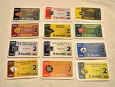 1830: Railways & Robber Barons cards