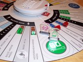 Monopoly Revolution gameplay