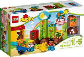 LEGO® DUPLO® My First Garden