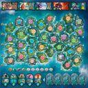 Yamataï game board