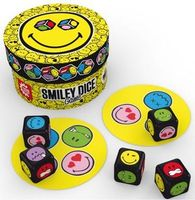 Smiley Dice Game