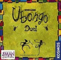 Ubongo: Duel