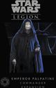 Star Wars: Legion – Emperor Palpatine Commander Expansion