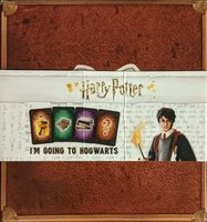 Harry Potter: I'm Going to Hogwarts