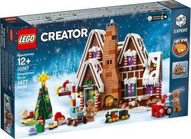 LEGO® Creator Expert Gingerbread House