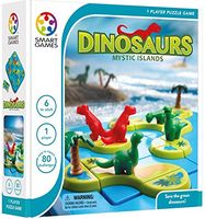 Dinosaurs: Mystic Islands
