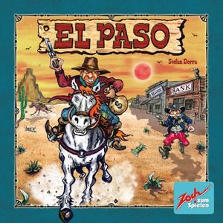 El+Paso