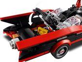 LEGO® DC Superheroes Batman™ Classic TV Series Batmobile™ back side