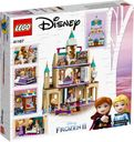 Arendelle Castle Village back of the box