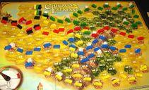 Chicago Express gameplay