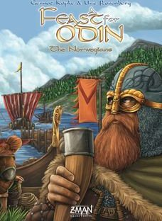A+Feast+for+Odin%3A+The+Norwegians