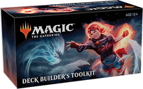 Magic the Gathering - Core 2020 Deckbuilders Toolkit