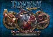 Descent: Die Reise ins Dunkel (Zweite Edition) - Krone des Schicksals