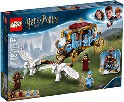LEGO® Harry Potter™ Beauxbatons' Carriage: Arrival at Hogwarts™