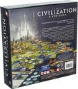 Sid Meier's Civilization: A New Dawn back of the box