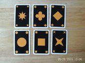 Qwirkle Cards cards