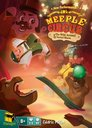 Meeple Circus: The Wild Animal & Aerial Show