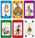 Alice in Wonderland Parade cards