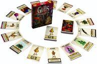 GUBS components