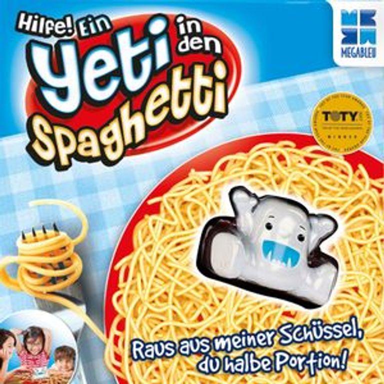 Yeti+in+My+Spaghetti