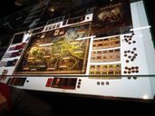 The Witcher Adventure Game components
