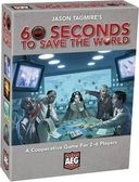 60+Seconds+to+Save+the+World