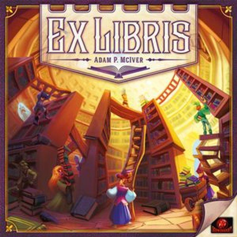 Ex+Libris