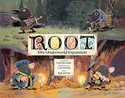 Root: The Underworld Expansion