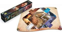7 Wonders Playmat