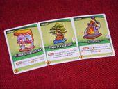 Adventure Mart cards