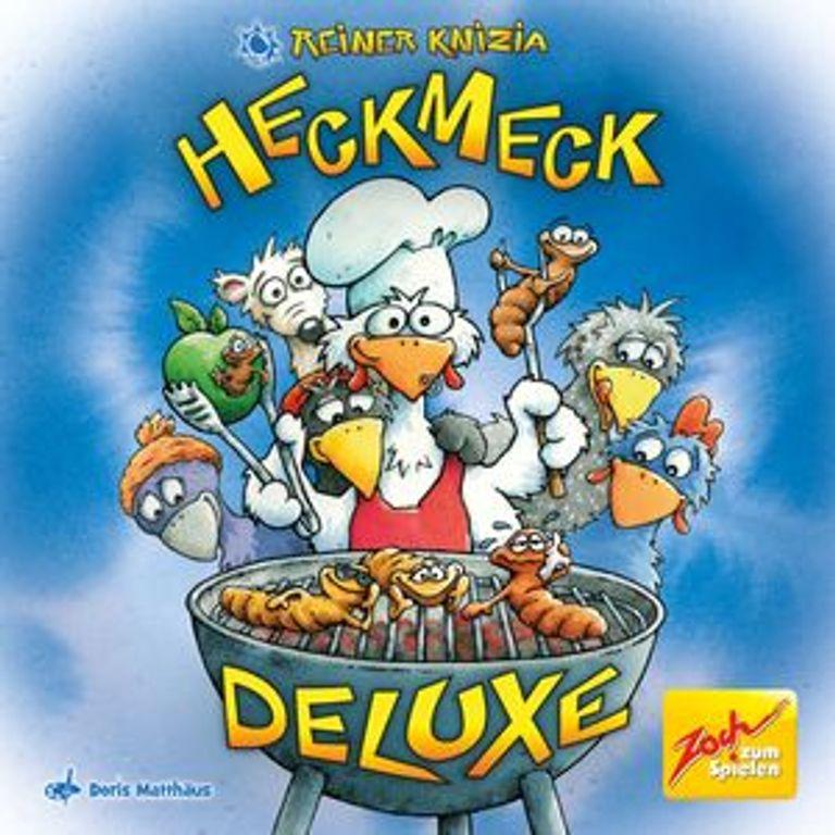 Heckmeck+Deluxe