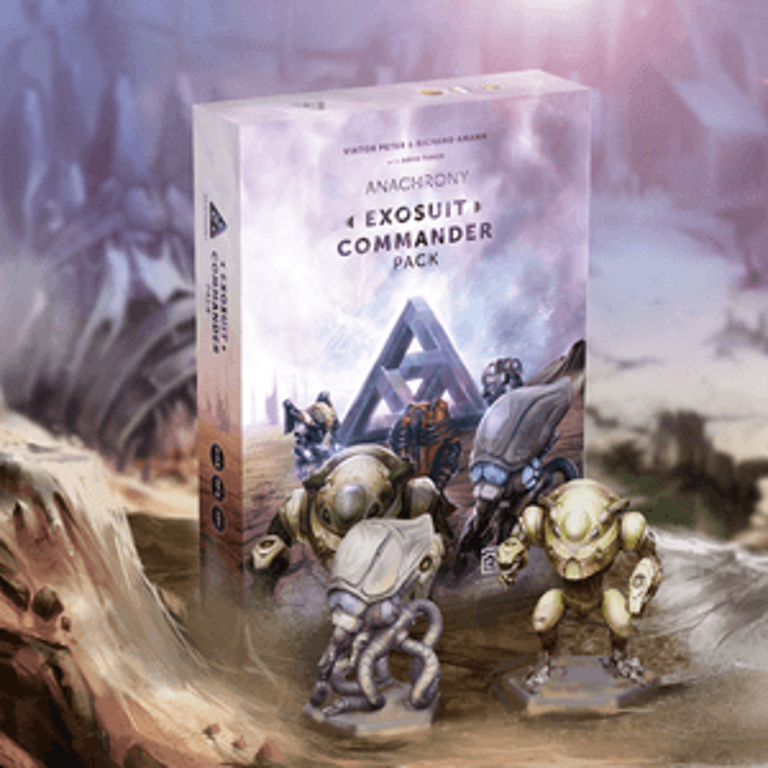 Anachrony%3A+Exosuit+Commander+Pack
