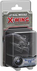Star+Wars+X-Wing%3A+Le+jeu+de+figurines+-+D%C3%A9fenseur+TIE+-+Paquet+d%27extension