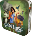 Cardline%3A+Animals