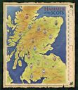 Hammer of the Scots game board