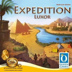 Expedition+Luxor