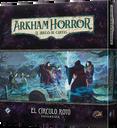 Arkham Horror: El Juego de Cartas - El Círculo Roto